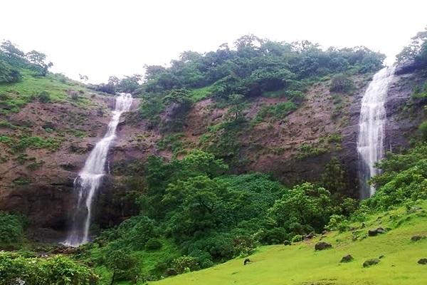 waterfall-lonavala